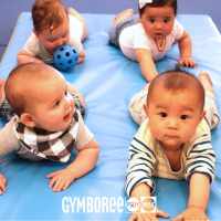 在GYMBOREE的點點滴滴~THANK YOU GYMBOREE!!